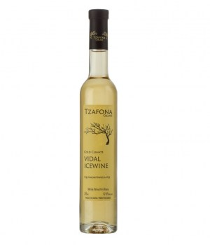 Tzafona Vidal Ice wine